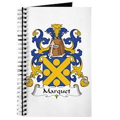 Marquet Journal