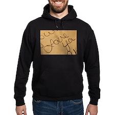 Cute Written word Hoodie