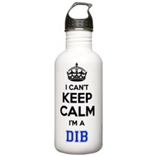 Dib Water Bottle