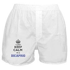 Cute Dicaprio Boxer Shorts