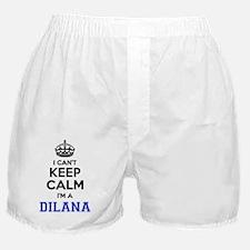 Funny Dilana Boxer Shorts