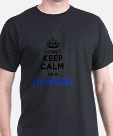 Cute Dinsdale T-Shirt
