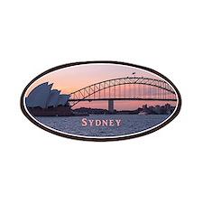 Sydney Patches