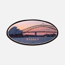 Sydney Patches