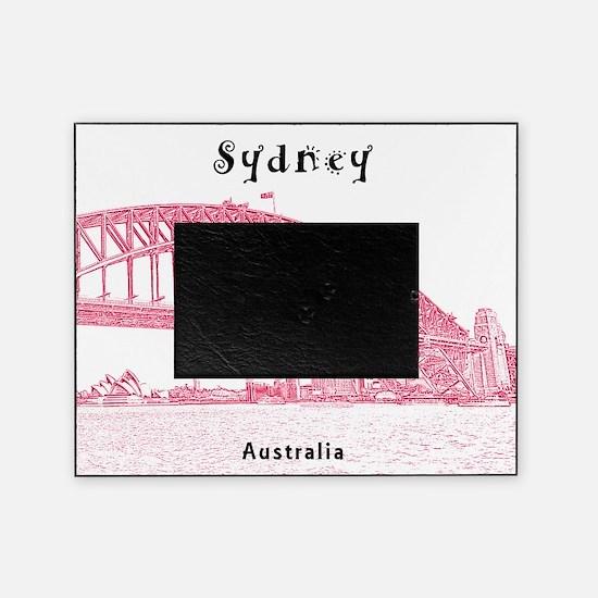 Sydney Picture Frame