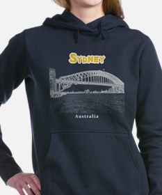 Sydney Women's Hooded Sweatshirt