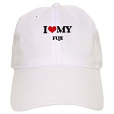 I Love My FUJI Baseball Cap