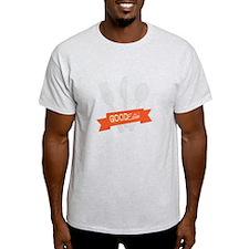 Eating Etiquette T-Shirt