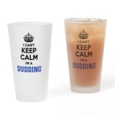 Cool Dud Drinking Glass