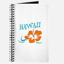 HIBISCUS HAWAII Journal