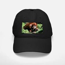 Helaine's Orangutan Baseball Hat
