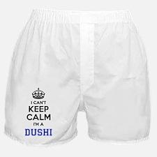 Cool Dushi Boxer Shorts