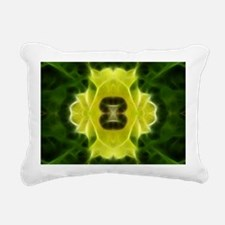 Plants shaman Rectangular Canvas Pillow