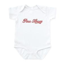 Puss Hussy Infant Bodysuit