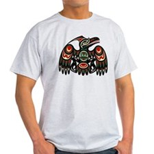Northwest eagle T-Shirt
