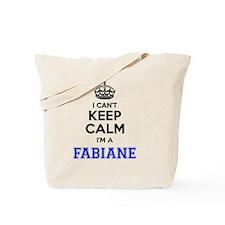 Fabian Tote Bag