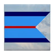 RAF Air Commodore<BR> Tile Coaster 2