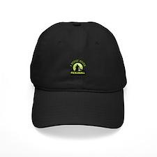 I RELISH PICKLEBALL Baseball Hat