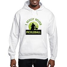 I RELISH PICKLEBALL Hoodie