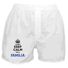 Funny Familia Boxer Shorts