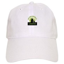 PICKLEBALL LEGEND Baseball Baseball Cap