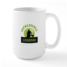 PICKLEBALL LEGEND Mugs