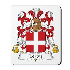 Leroy II Mousepad