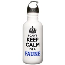 Unique Faune Water Bottle