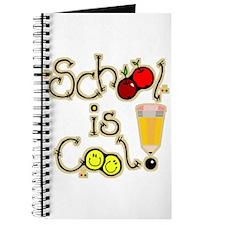 SCHOOL is COOL! Journal