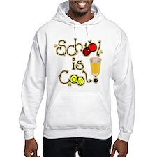 SCHOOL is COOL! Hoodie