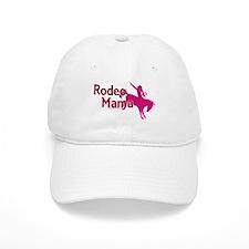 Rodeo Mama Baseball Cap
