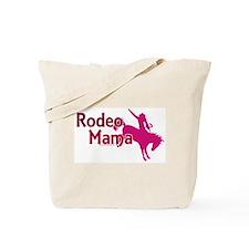 Rodeo Mama Tote Bag