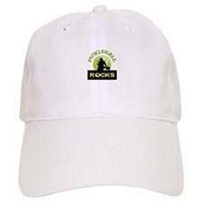 PICKLEBALL ROCKS Baseball Baseball Cap