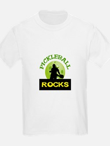 PICKLEBALL ROCKS T-Shirt