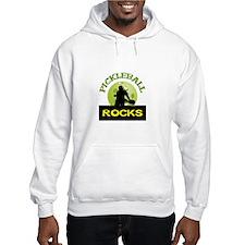 PICKLEBALL ROCKS Hoodie