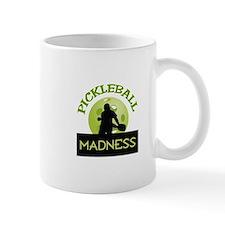 PICKLEBALL MADNESS Mugs