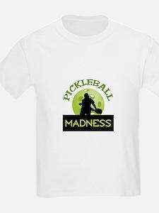 PICKLEBALL MADNESS T-Shirt