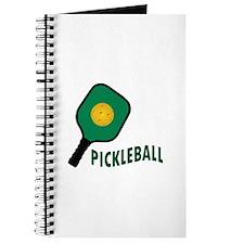 PICKLEBALL Journal