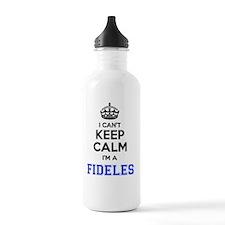 Fidel Water Bottle