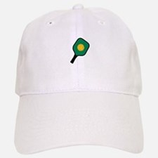 PICKLEBALL AND PADDLE Baseball Baseball Baseball Cap