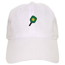 PICKLEBALL AND PADDLE Baseball Baseball Cap