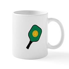 PICKLEBALL AND PADDLE Mugs