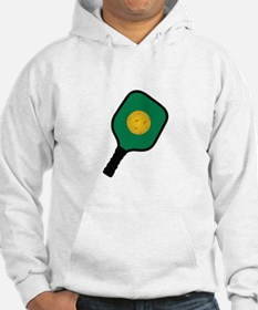 PICKLEBALL AND PADDLE Hoodie