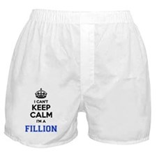 Unique Fillion Boxer Shorts