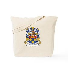 Lemaitre Tote Bag