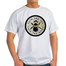 Funny Bee T-Shirt