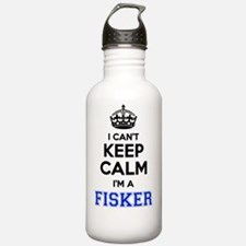 Funny Fisker Water Bottle
