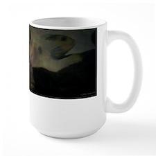 Hidden Fish Surrealism Mug