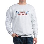 Drink American Sweatshirt