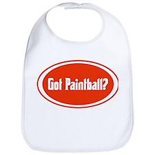 Got Paintball? Bib
